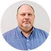 Mark Romas Manager of Client Services